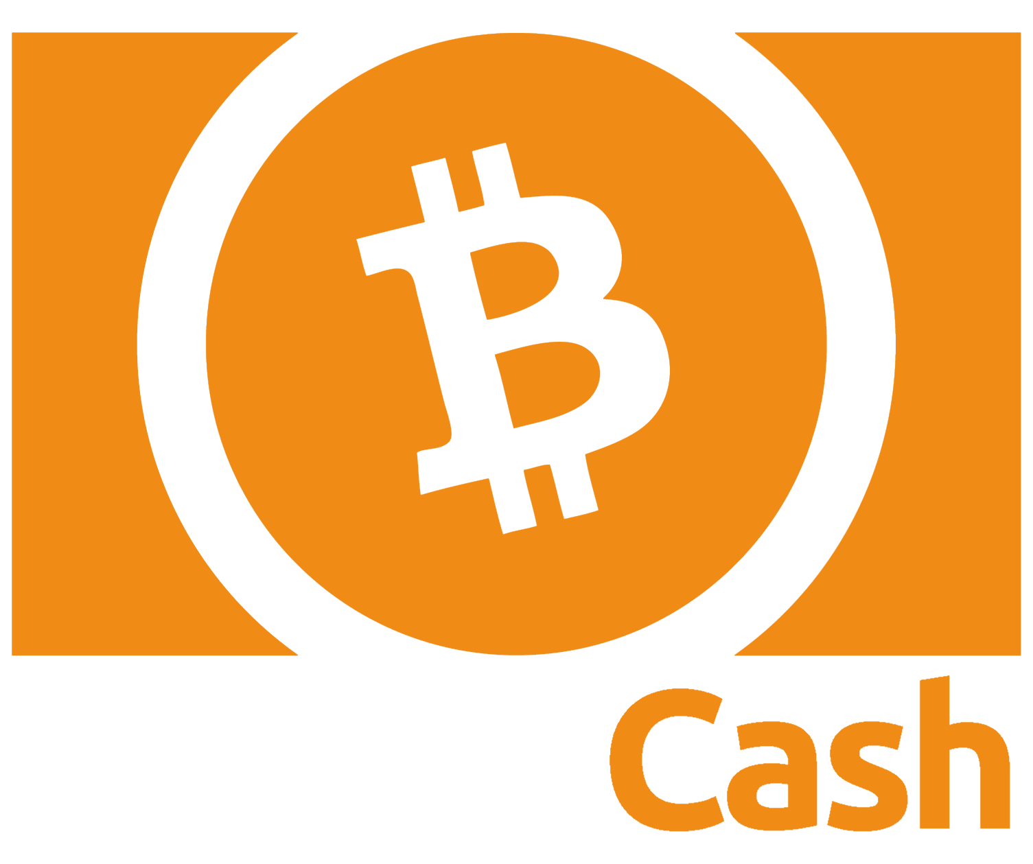 More Recently There Was The Arrival Of Bitcoin Cash Which Boldly Eschewed Professional Graphic Designers Who Could Make An